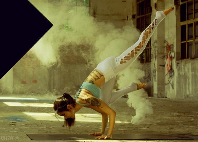 女人免費的保養品:練瑜伽讓你排毒養顏更加年輕 第1张