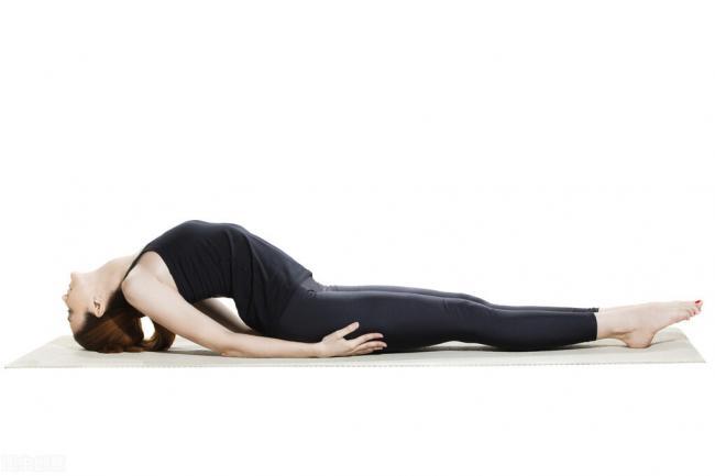 女人免費的保養品:練瑜伽讓你排毒養顏更加年輕 第4张