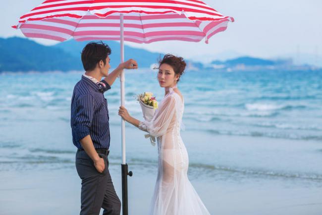 選擇旅拍婚紗照要如何避免吃虧上當? 第1张