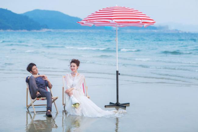 選擇旅拍婚紗照要如何避免吃虧上當? 第3张