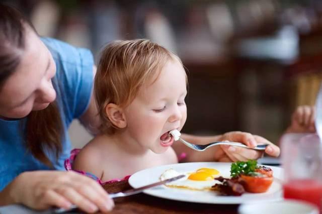 寶寶吃蔬菜大有講究,幾個問題要註意,家長要早知道 第1张
