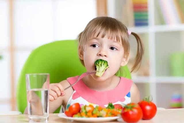 寶寶吃蔬菜大有講究,幾個問題要註意,家長要早知道 第2张