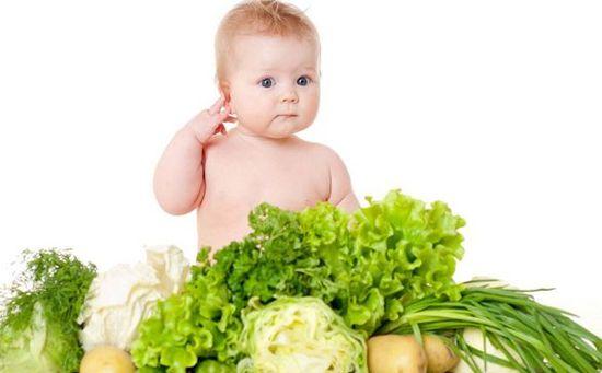 寶寶吃蔬菜大有講究,幾個問題要註意,家長要早知道 第3张