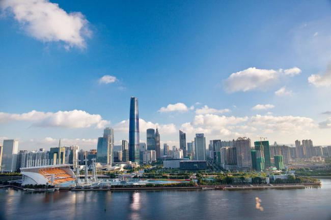 廣州八大景大家知道有哪些嗎?從古至今有哪些景點曾上榜? 第1张