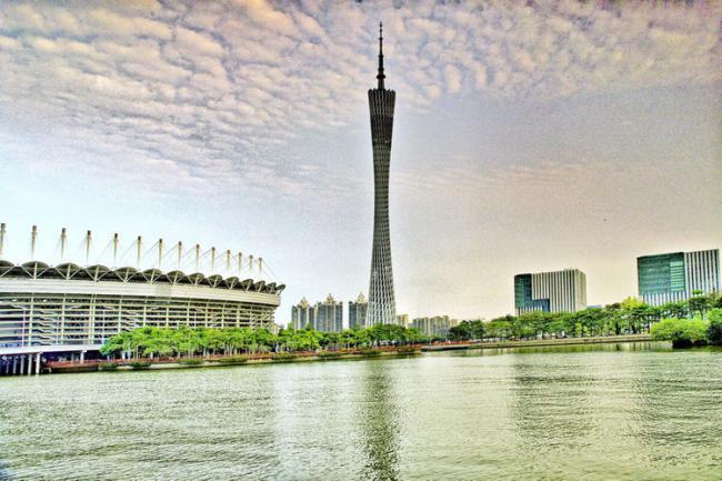 廣州八大景大家知道有哪些嗎?從古至今有哪些景點曾上榜? 第2张