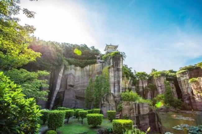 廣州八大景大家知道有哪些嗎?從古至今有哪些景點曾上榜? 第7张