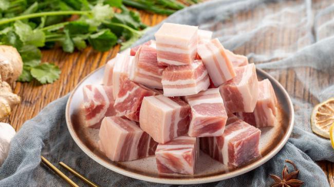 如何挑選豬肉優質的部位,來保證肉的味道和口感 第1张