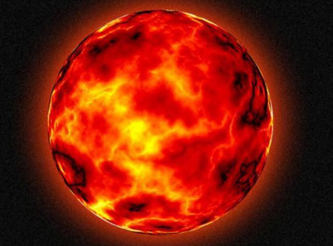太陽一直在釋放能量,為什麽數十億年來它卻變得越來越強? 第2张