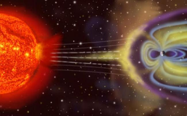 太陽一直在釋放能量,為什麽數十億年來它卻變得越來越強? 第3张