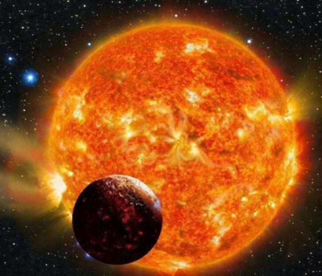 太陽一直在釋放能量,為什麽數十億年來它卻變得越來越強? 第5张