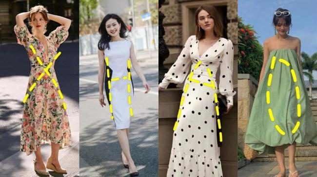 """超美的""""連衣裙穿搭""""指南在此,給足你穿衣靈感 第2张"""