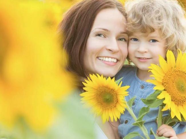 三種母親錯誤養育孩子的方式你中招了沒? 第4张