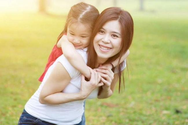 三種母親錯誤養育孩子的方式你中招了沒? 第6张