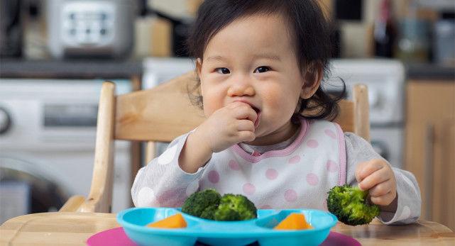 1歲半寶寶的輔食是吃粥好還是吃米飯好? 第5张