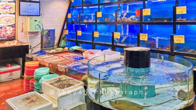 在海濱城市廈門你知道哪家海鮮大排檔性價比高嗎? 第2张