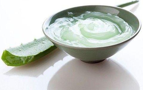蘆薈外敷有什麽功效,蘆薈日常護膚的正確處理方法 第2张