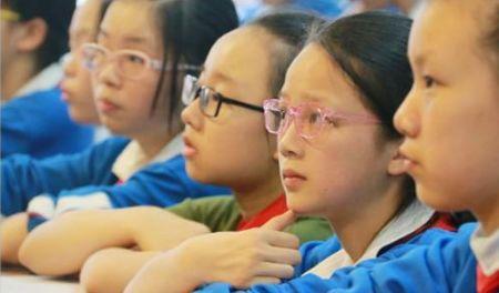 小孩視力發育到幾歲才算定型?近視有什麽不利影響? 第2张