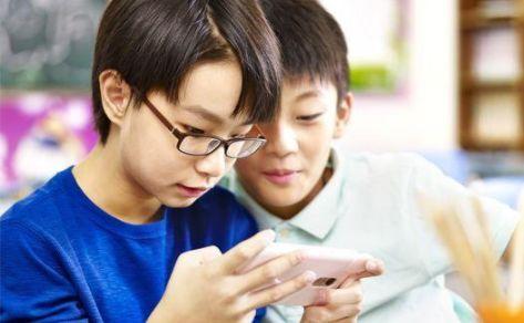 小孩視力發育到幾歲才算定型?近視有什麽不利影響? 第1张