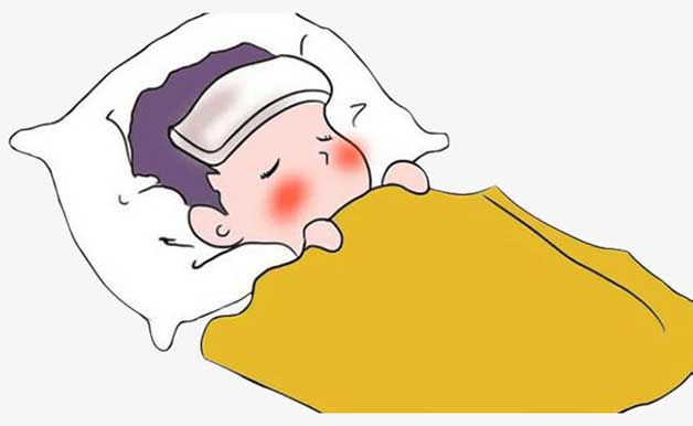 2個月嬰兒感冒有什麼小妙招可以處理? 第1张