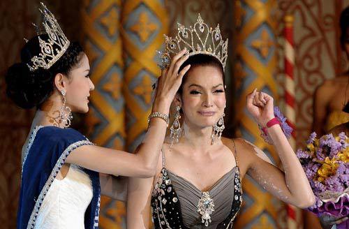 """泰國怎麽區分""""人妖""""和""""女人""""?教你2招,讓你一眼認出 第3张"""