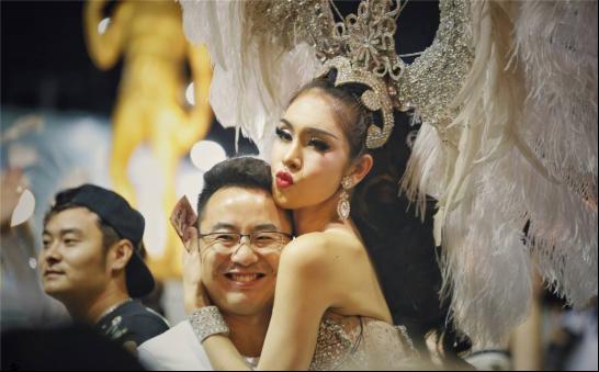 """泰國怎麽區分""""人妖""""和""""女人""""?教你2招,讓你一眼認出 第5张"""