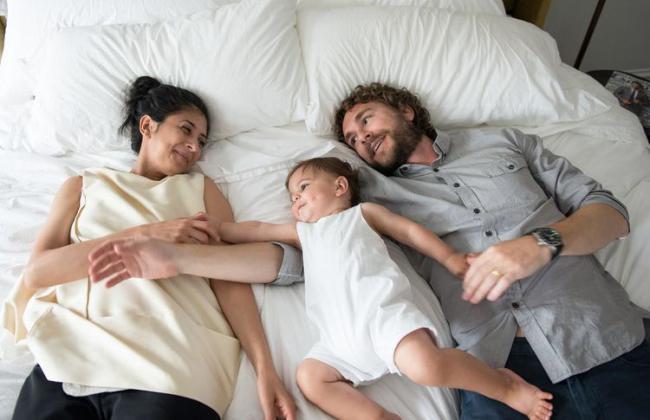 新生兒什麼時候可以用枕頭?註意這個時間否則不利於脊柱發育 第6张