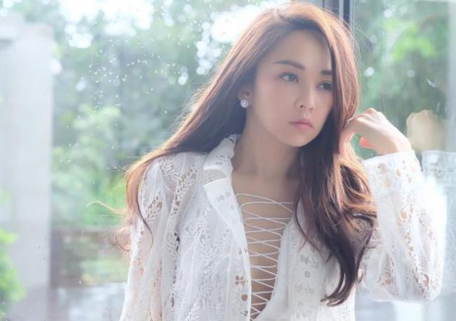 """泰國美女來中國打工吐槽:不能相信中國男人說""""我不行"""" 第2张"""