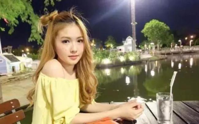 """泰國美女來中國打工吐槽:不能相信中國男人說""""我不行"""" 第3张"""