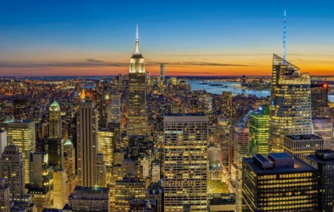 中國有幾座城市入圍世界國際一線城市榜單? 第3张