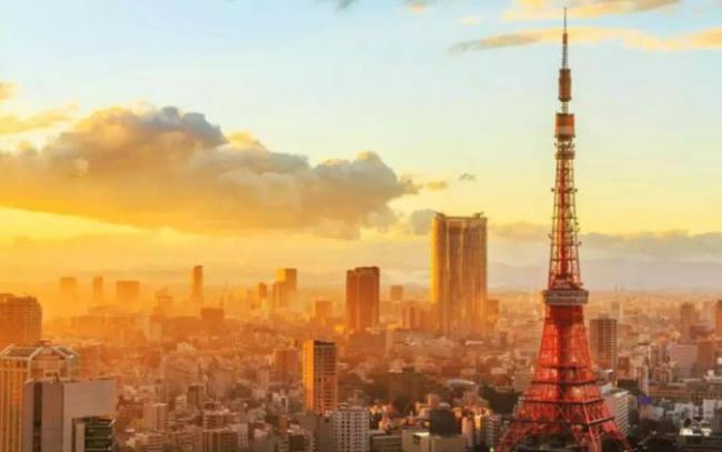 中國有幾座城市入圍世界國際一線城市榜單? 第4张