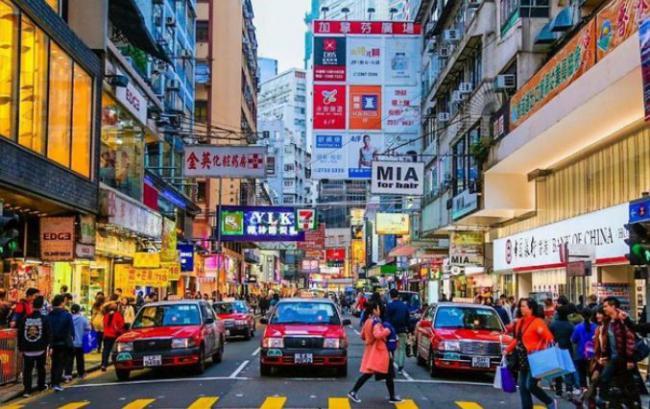 中國有幾座城市入圍世界國際一線城市榜單? 第6张