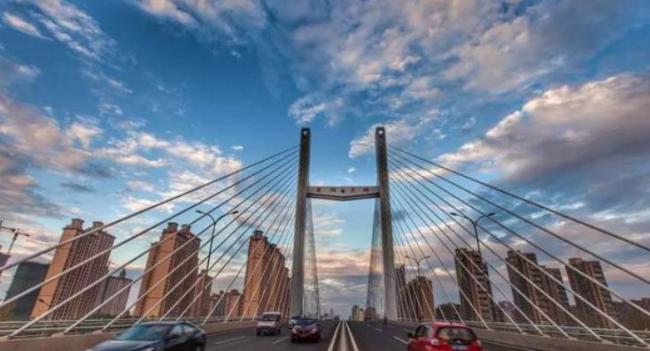 陜西延安新區:在大山環境中建設起來的一座城市 第2张