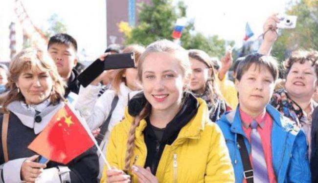 中國男性不願意與俄羅斯姑娘通婚的3個主要原因 第2张
