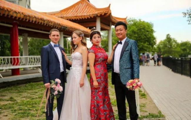 中國男性不願意與俄羅斯姑娘通婚的3個主要原因 第5张