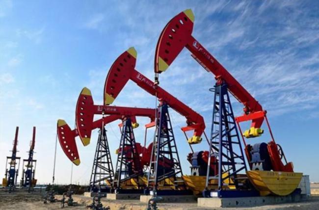 山西呂梁臨興氣田已探明1010億平方儲量的天然氣資源 第4张