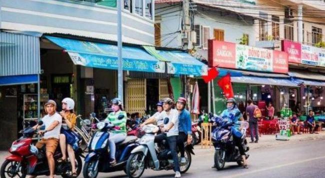 越南旅遊業失去了中國遊客的支撐徹底陷入涼涼的狀態 第1张