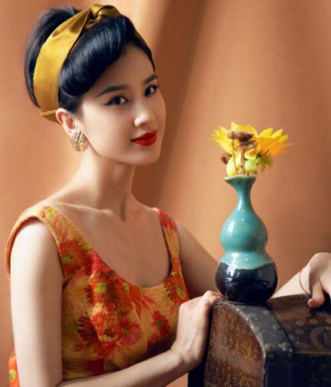 黃聖依的好基因都給了兒子楊安麟,顏值不是一般的高 第1张