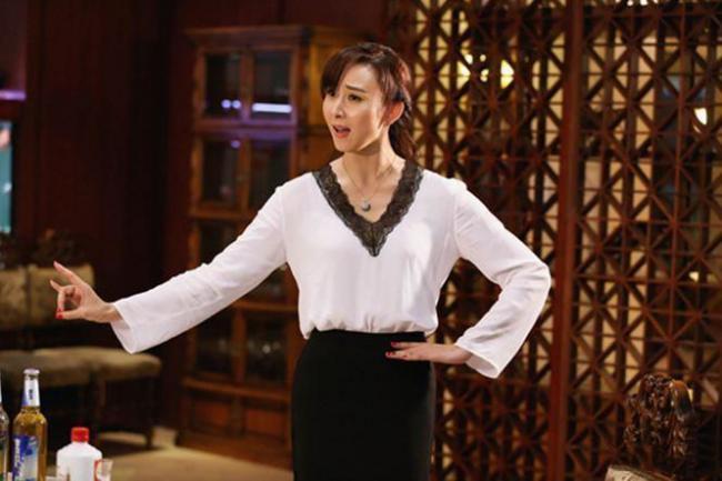 胡靜嫁給馬來西亞商人朱兆祥,郎才女貌非常般配 第2张