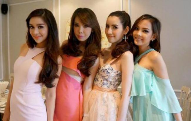 泰國人妖退休後是否可以結婚繼續開始新生活 第2张
