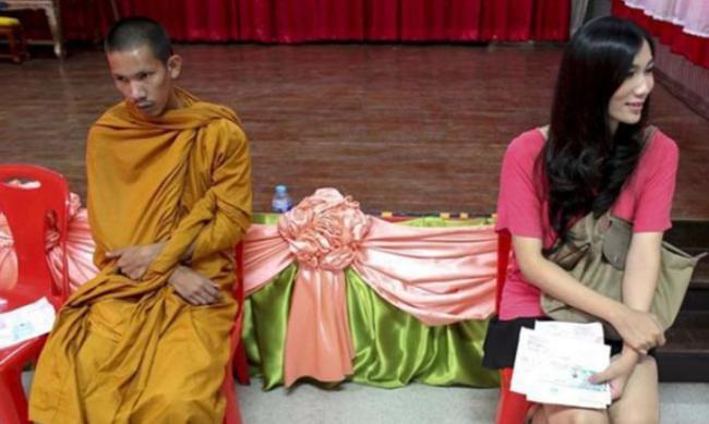 泰國人妖退休後是否可以結婚繼續開始新生活 第3张