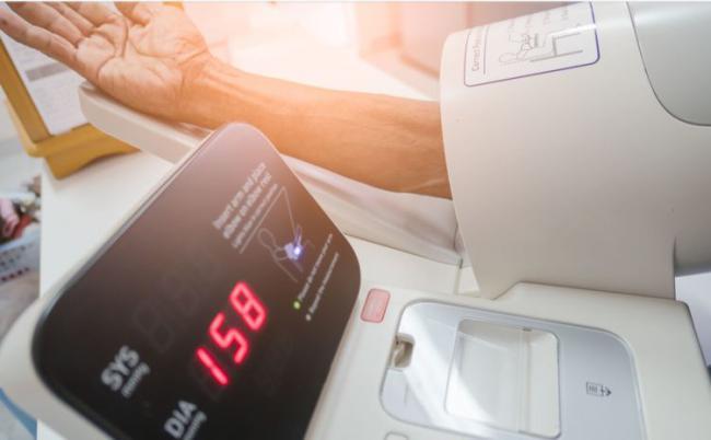 血壓的正常範圍是多少?牢記這個降壓方法,有效預防高血壓 第1张