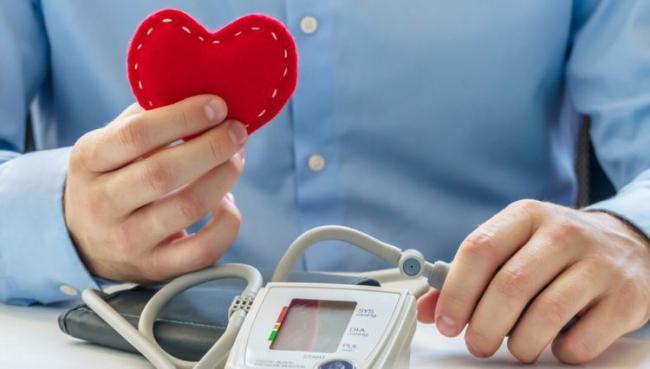 血壓的正常範圍是多少?牢記這個降壓方法,有效預防高血壓 第2张