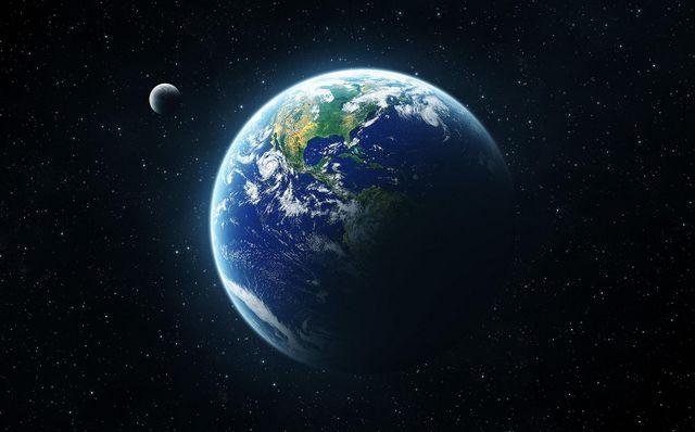 為什麽太陽系中的行星都是球形的,背後有什麽科學原理? 第1张