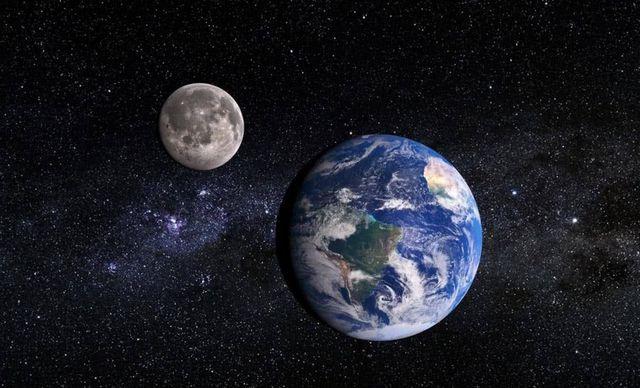 為什麽太陽系中的行星都是球形的,背後有什麽科學原理? 第5张