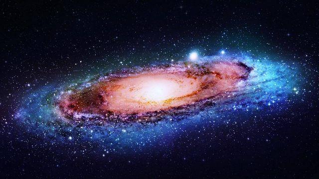 為什麽太陽系中的行星都是球形的,背後有什麽科學原理? 第7张