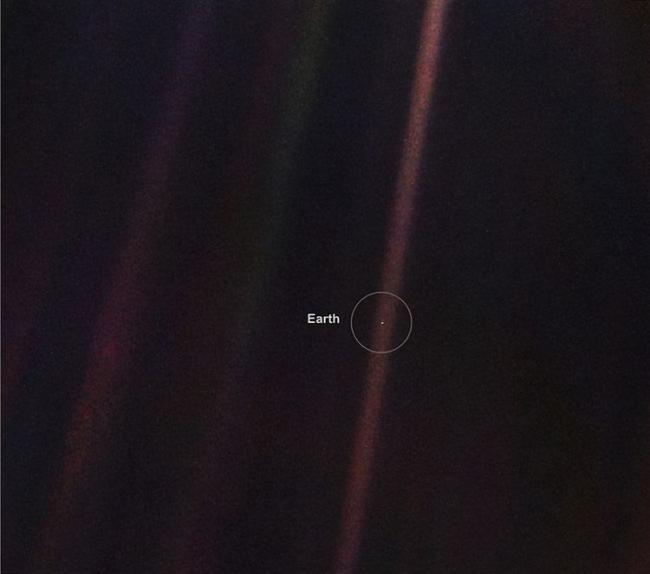 旅行者一號外太空無人探測器還要多久到達下一個恒星? 第2张