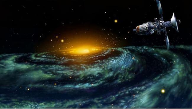旅行者一號外太空無人探測器還要多久到達下一個恒星? 第4张