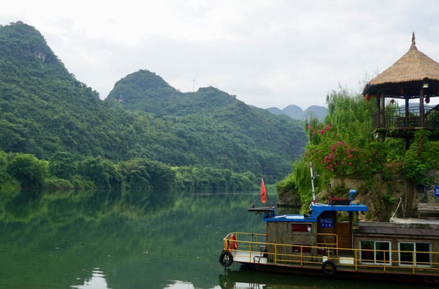 廣東這座小城,美如畫非常適合養老和旅遊休閑放松 第2张