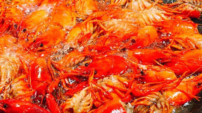 吃小龍蝦時都要把頭全部撇掉,看下蝦頭都有哪些器官 第5张