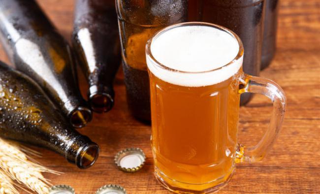瓶裝啤酒和罐裝啤酒到底有什麽區別?看完就漲知識了 第1张